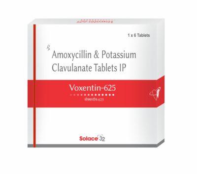 Voxentin-625